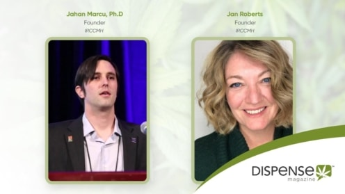 Dispense Magazine Podcast - How Safe are your CBD Products?
