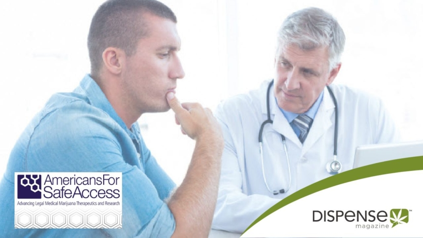 Talking To Your Doctor About Medical Cannabis - Dispense Magazine