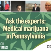 Hosford Featured in Pittsburgh Business Times Medical Cannabis Blog - Dispense Magazine