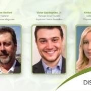 Dispense Magazine Podcast - How To Run A Patient-Focused Dispensary